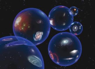 """Fizicienii sustin o teorie neobisnuita ca fiind posibila: """"Oamenii traiesc de fapt in universuri paralele!"""""""