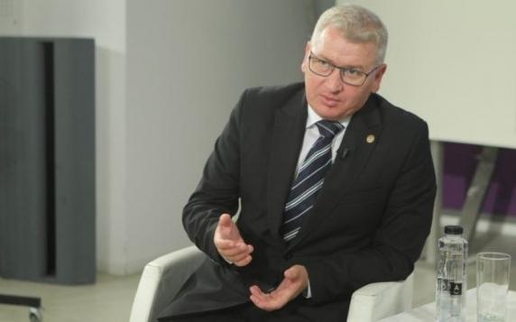 Florin Roman, deputat PNL: Ii cer premierului Dancila și PSD sa voteze proiectul PNL