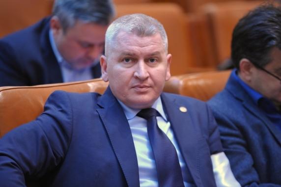 Florin Roman, deputat PNL: Legea Alexandra - închisoare pe viața, fără eliberare condiționata pentru criminali psihopati