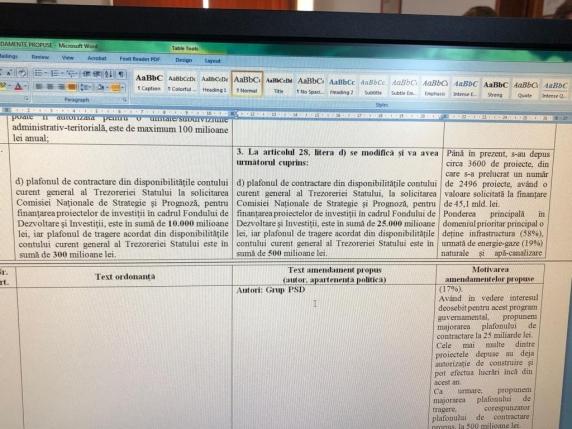 Florin Roman, deputat PNL: PSD da un nou tun de 25 de miliarde de lei