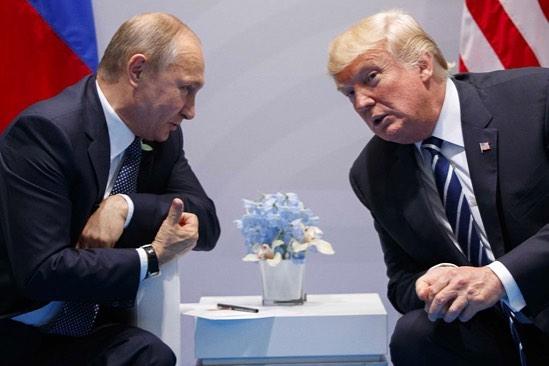Fost agent: Donald Trump, un atu pentru Rusia, reperat de KGB în urmă cu 40 de ani