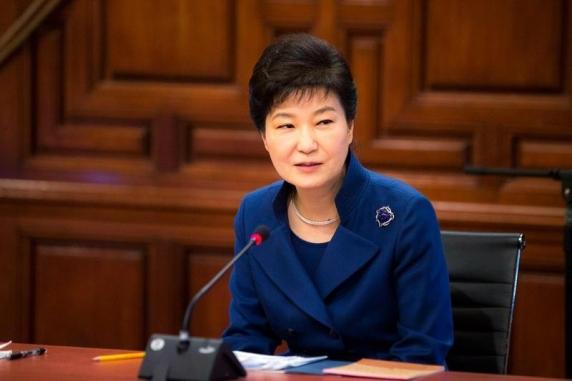 Fosta președintă sud-coreeană Park Geun-hye a fost condamnată la 20 de ani de închisoare