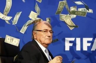 fostul șef FIFA Sepp Blatter a stat o saptamana in coma artificiala operat pe cord