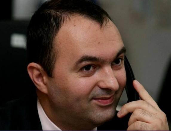 Fostul ministru al educației, Cristian Adomniței, condamnat la 3 ani și două luni de închisoare cu executare