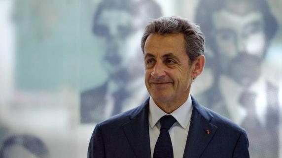 """Fostul președinte al Franței, Nicolas Sarkozy, pus sub acuzare pentru """"asociere criminală"""""""