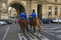 Franţa: Noi violenţe la Nantes, pentru a treia noapte consecutiv
