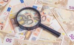 Fraude de miliarde de euro în bugetul de stat