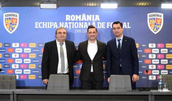 FRF explica de ce nu l-a numit selectioner al Romaniei pe Dan Petrescu