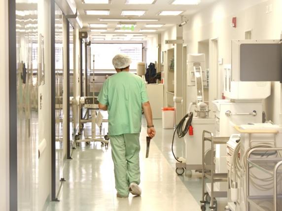 """G.Popa e de 14 ani pe lista de aşteptare pentru transplant renal. """"Mi-a spus între patru ochi ca persoana compatibilă cu mine să doneze rinichiul altcuiva"""""""