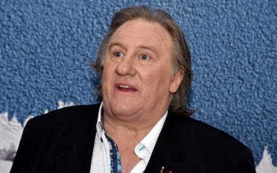 Gérard Depardieu, acuzat de viol. Parchetul cere unui judecător să ancheteze