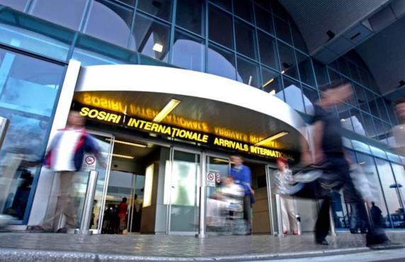 Gabriel Stoe a fost demis de la Aeroporturi București. George Alexandru Ivan este noul director general interimar