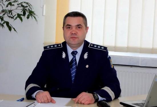 Georgel Grumeza, adjunctul Poliției Locale Iași, avea țigări cu marijuana în casă