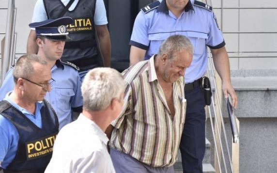 Gheorghe Dincă a recunoscut oficial că le-a omorât intenţionat pe Luiza şi pe Alexandra. Detaliile oribile mărturisite de criminal după cinci luni de minciuni