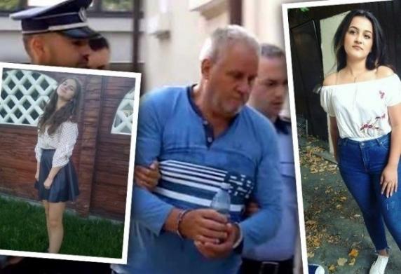 Gheorghe Dinca, despre Luiza Melencu. Declaratiile oficiale ale inculpatului sunt cutremuratoare