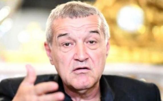 """Gigi Becali, făcut praf: """"Ţi-am dat bani! Stăteai în zonă defavorizată, în Pipera!"""""""
