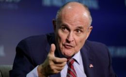"""Giuliani, avocatul lui Trump amenință cu dezvăluiri bombă: """"Stați să vedeți când ajungem la România"""""""