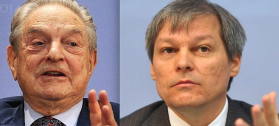 Guvernul Dacian Soros taie banii Bisericii si nationalizeaza proprietatile din secularizarea lui Cuza
