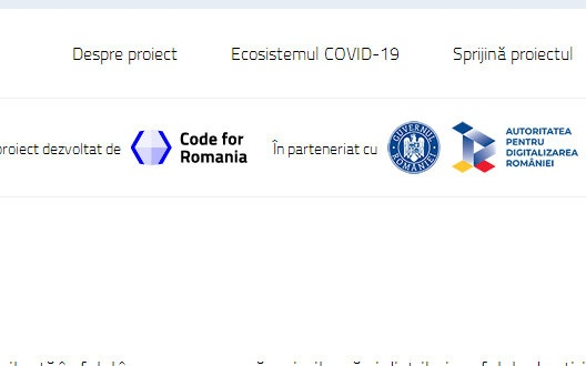 Guvernul lansează platforma online CoVID-19: Stiri Oficiale (stirioficiale.ro)