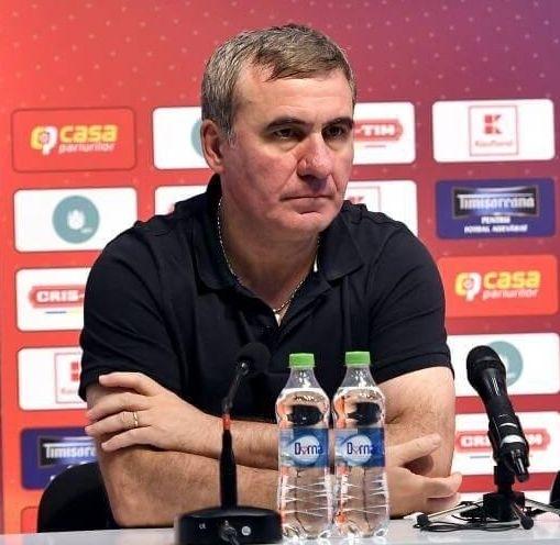 """Hagi, dezlantuit impotriva UEFA: """"Da-ne bani asa cum le dai celorlalti"""""""