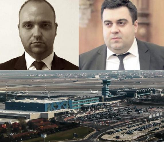 Iata de ce, dupa Cuc-ul lui Badalau, intra in picaj directorul Aeroportului Otopeni, Bogdan Mindrescu