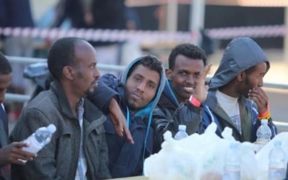 INCREDIBIL: Migranții musulmani vor fi aduși în Delta Dunării