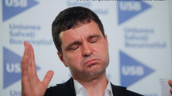 """Incredibila decizie a lui Nicușor Dan: Investiție imobiliară de 11 milioane de euro blocată. """"A refuzat discuția și a zis că suntem infractori!"""""""