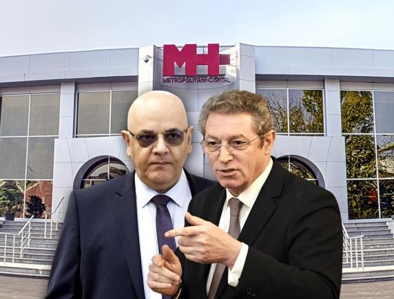 Instituțiile conduse de Arafat și Streinu-Cercel decid care pacienți cu COVID beneficiază de servicii medicale cu standard privat la Monza