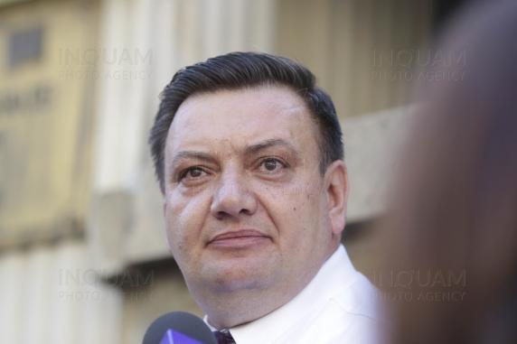 Ionel Corbu, candidat la șefia Parchetului General, prim-procuror la Parchetul TMB, este favorit dupa testul sustinut în fața ministrului Justiției