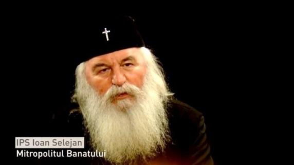 """IPS Ioan al Banatului, către neomarxiştii USR-Plus: """"In apa în care v-am botezat am pus stropi din sângele eroilor de la Revoluţie"""""""
