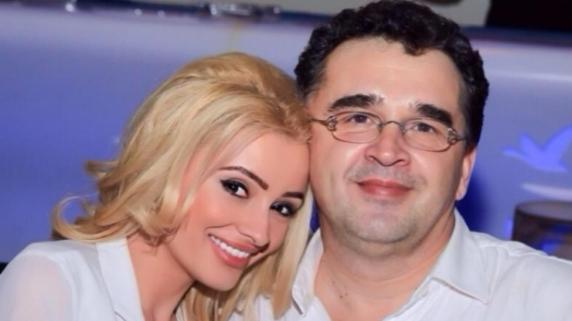 Iubita lui Marian Oprişan, absolventă de Jurnalism, angajată pe mii de euro lunar la ASF