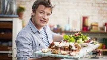 Jamie Oliver va închide şase restaurante de pe urma Brexit
