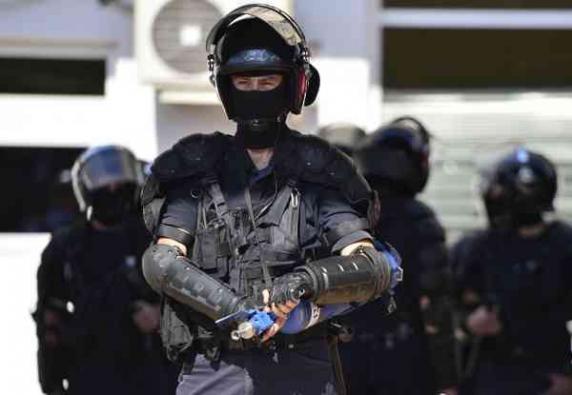 Jandarmeria Română a depus plângere la DIICOT