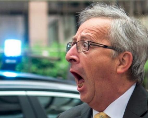 Jean-Claude Juncker: Naţionalismul este o ameninţare pentru Uniunea Europeană
