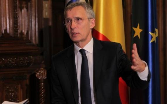 """Jens Stoltenberg: NATO se confruntă cu cel mai """"complex"""" mediu de securitate din istoria sa"""