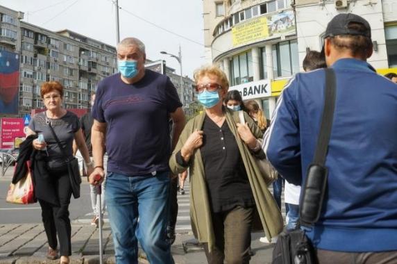 Județul Ilfov depășește rata de infectare 8 la mia de locuitori