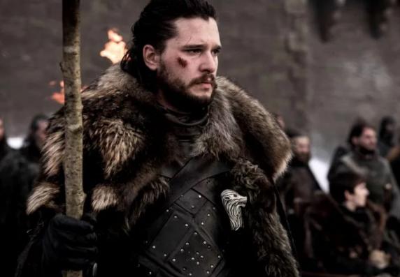 """Kit Harington este internat într-o clinică de dezintoxicare. Actorul, afectat de finalul """"Game of Thrones"""""""