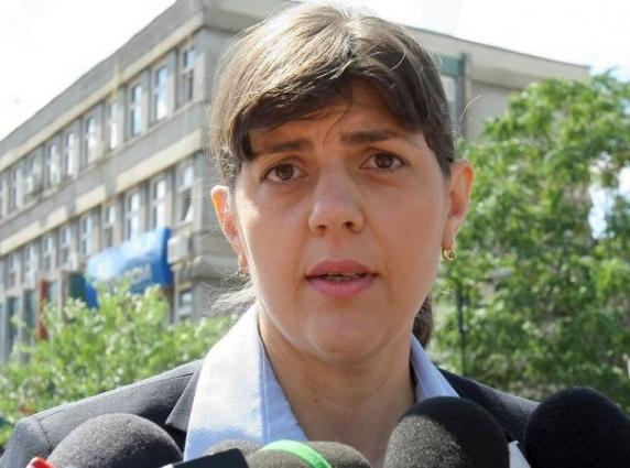 Kovesi: Suntem acuzați pe nedrept că am falsificat probe