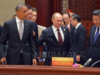 Kremlin: Rusia şi SUA au întrerupt dialogul aproape în totalitate; Washingtonul minimizează criza