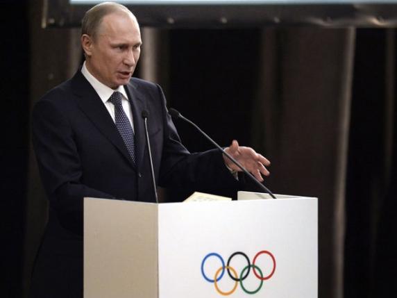 Kremlinul încearcă din răsputeri să muşamalizeze scandalul sportivilor dopaţi!