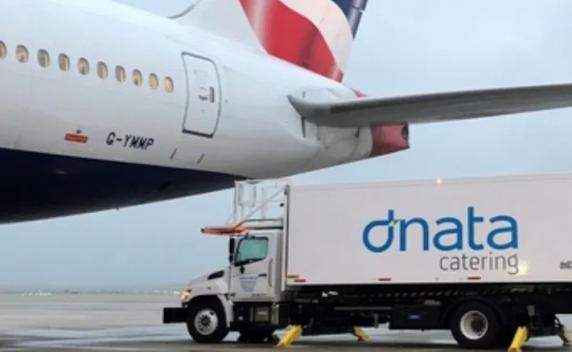 La nici o luna de la numire, seful CN Aeroporturi Bucuresti ii pune pe tava regelui catheringului o prelungire de contract de milioane de euro