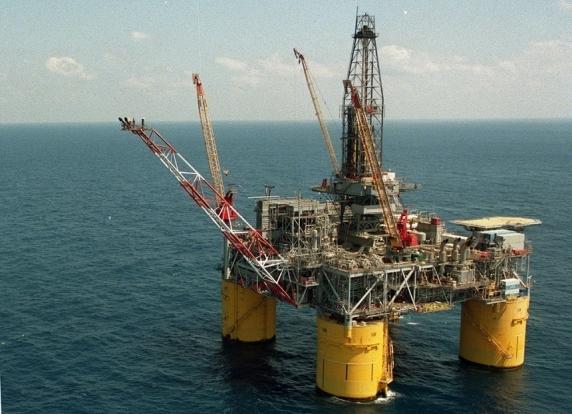Legea offshore, care reglementează exploatarea gazelor din Marea Neagră, adoptată de Senat