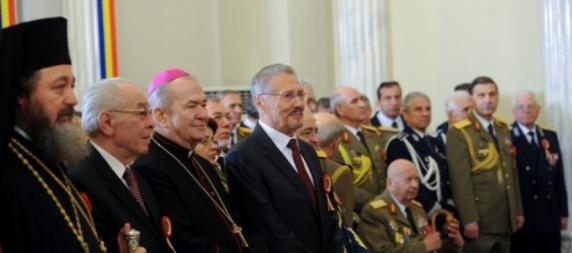 Liderii UDMR și ambasadorul maghiar la București au lipsit de la recepția de la Palatul Cotroceni