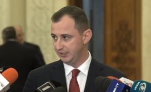 """Liderul deputaților PSD la adresa PNL: """"De câteva luni asistăm cum v-ați luat la trântă cu bătrânii României"""""""