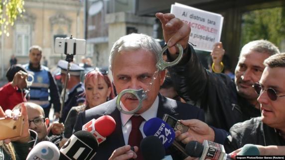 """Liviu Dragnea a scăpat de dosarul """"Brazilia"""". Fapte prescrise sau probe insuficiente"""