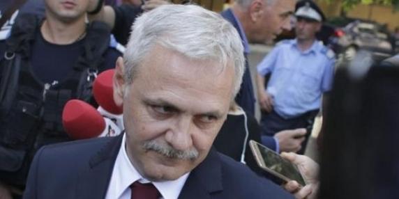 """LIVIU DRAGNEA: """"Am fost audiat ca martor în legătură cu afirmaţiile privind o lovitură de stat"""""""