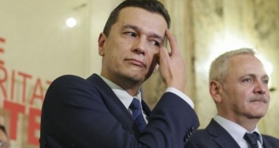Liviu Dragnea face Guvernul Grindeanu cu oameni în care, în primul rând, are el încredere