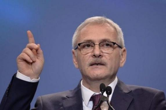 Liviu Dragnea fata in fata cu liderii PSD dupa congresul PES