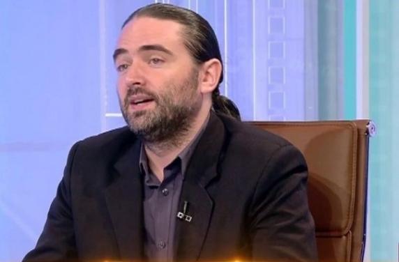 Liviu Plesoianu, scrisoare incendiara in scandalul momentului: SRI+SIE=LOVE