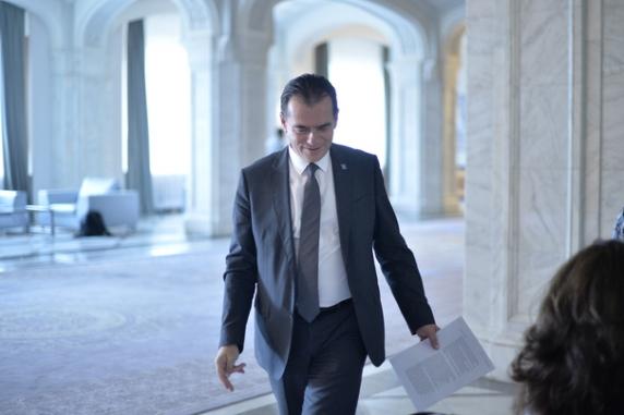 Ludovic Orban, la ICCJ: Sunt un om căruia i s-a făcut o mare nedreptate. Apelul DNA nu are argument