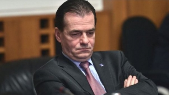Ludovic Orban nu mai este bagat in seama! Iata parlamentarii care au trecut peste ordinul liderului PNL